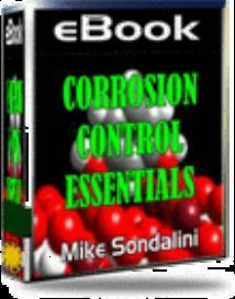corrosion control for beginners