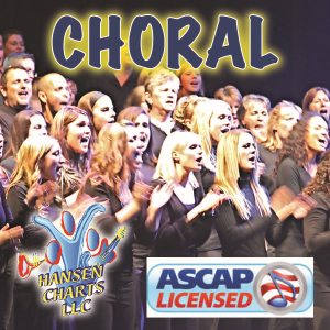 were you there? satb - hansencharts a cappella vocal choir series
