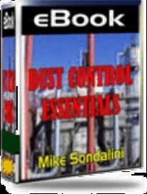Dust Control Equipment & Methods | eBooks | Science