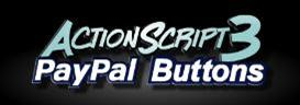 Paypal Buttons Course Using Actionscript 3 | Movies and Videos | Educational