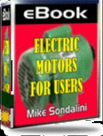 electric motor control - current and vfd drives