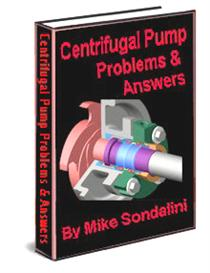 centrifugal pump problems & answers -feed forward