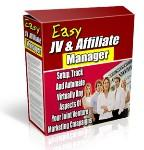 easyjoint ventures manager