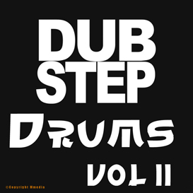 dubstep dnb drums vol2 ni maschine ableton live fl studio logic pro x mpc sample
