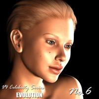 V4 Celebrity Series Evolution No.6 | Software | Design
