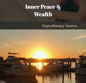 inner peace and wealth through hypnosis with don l. price