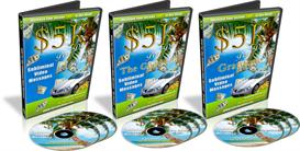 The 5K Per Day Subliminal Video Messages set Nelson Berry | Movies and Videos | Miscellaneous