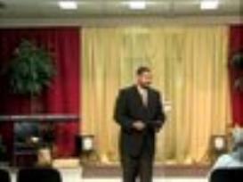 a torah vision pt. 2 - pastor ron smith (video)