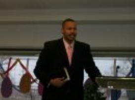 a torah vision pt 2 - pastor ron smith jr. (audio mp3)
