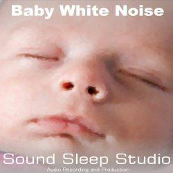 sound sleep baby white noise 60 minutes