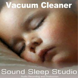 sound sleep vacuum cleaner 15 minutes