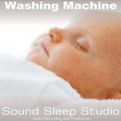 sound sleep washing machine 15 minutes