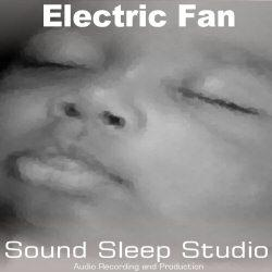 sound sleep electric fan 60 minutes