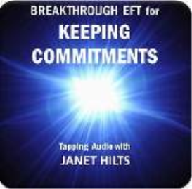 breakthrough eft for keeping your commitments