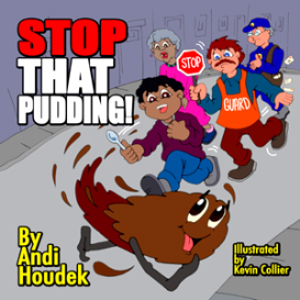 stop that pudding