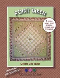 point taken pattern download