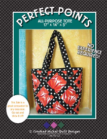 perfect points tote pattern download
