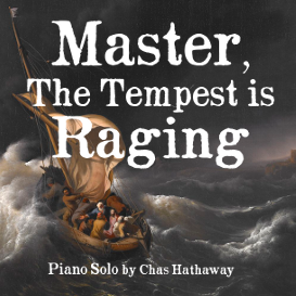 master the tempest is raging mp3