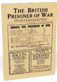 the british prisoner of war no. 1  (january 1918)
