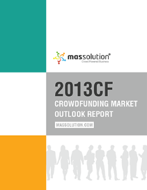 2013cf crowdfunding market outlook report