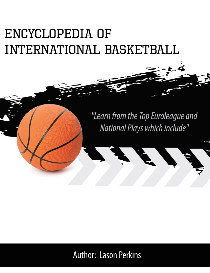encyclopedia of international basketball