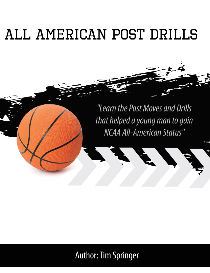 all american post drills