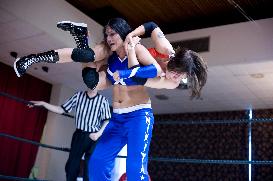 european dream match: jenny sjodin vs blue nikita
