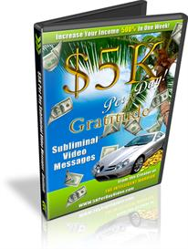 The Gratitude video Subliminal Video Messages Nelson Berry | Movies and Videos | Special Interest