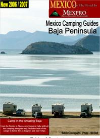 Baja Camping guide | eBooks | Travel