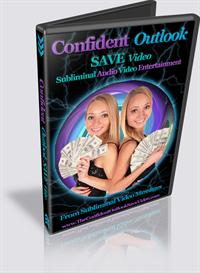 The Confident Outlook Save Video Subliminal Messages Nelson Berry | Movies and Videos | Special Interest