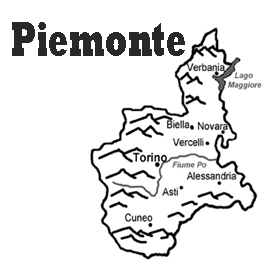 lesson plan and reading exercise for italian language learners: piedmont region