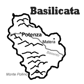 lesson plan and reading exercise for italian language learners: basilicata region