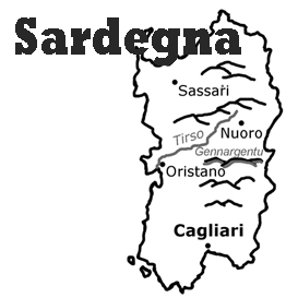 lesson plan and reading exercise for italian language learners: sardinia region