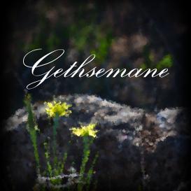 gethsemane sheet music