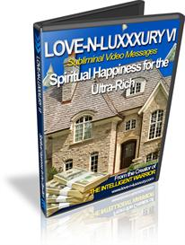 Love -N- Luxxxury VI Subliminal Video Messages Nelson Berry | Movies and Videos | Special Interest