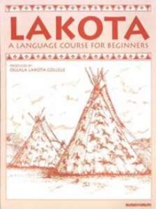 introductory lakota