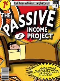 the passive income project