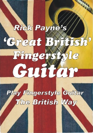 great british fingerstyle guitar