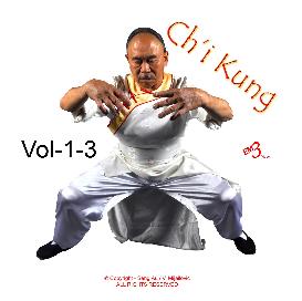 chi kung vol-1,2&3 dowlnload