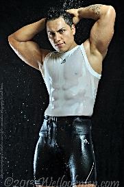 alexander shower sportwear