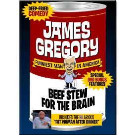 beef stew for the brain (dvd)