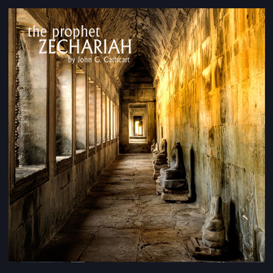 the prophet zechariah - set 2