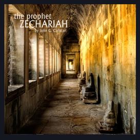 the prophet zechariah - set 2