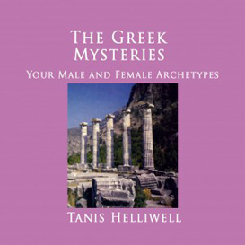 mp3 - the greek mysteries