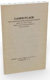 camouflage (c1917)