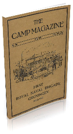 the camp magazine no.26. (may 1917)