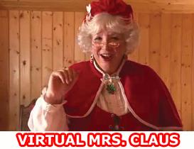 virtual mrs. claus