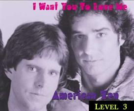 LEVEL 3 - I Want You To Love Me ALBUM download by American Zen | Music | Rock