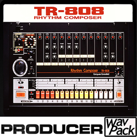 tr808 producer kit