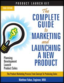 product launch kit d